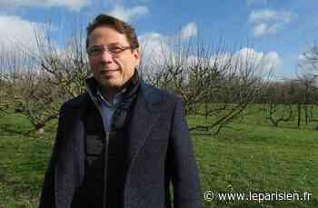 Municipales à Coubron : le maire du «village» veut défendre l'environnement - Le Parisien
