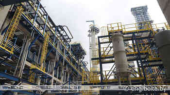 Pure oil now pumped to Belarusian Naftan via Unecha-Polotsk pipeline - belta.by