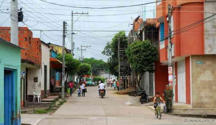 Preocupación por nuevas muertes violentas en Santa Rosa del Sur, Bolívar - Caracol Radio