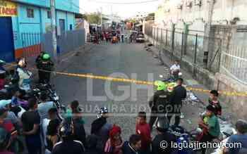 Asesinan a vendedor de licores en mercado público de Maicao - La Guajira Hoy.com