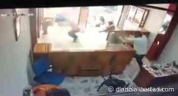 De un balazo matan presunto atracador en Maicao - Diario La Libertad