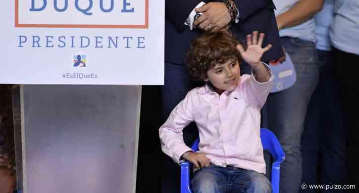 Hijo de Duque lloró cuando su papá dijo que no habría mermelada (y creyó que era en serio) - Pulzo.com