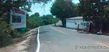 Accidente de tránsito deja un muerto y un herido en Zona Bananera - Seguimiento.co