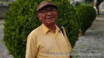 identificado Corpo encontrado em Terra Rica é de idoso que estava desaparecido 13/02/2020 às - ® Portal da Cidade | Paranavaí