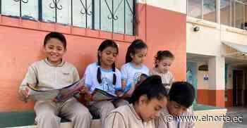 Vinculación con la educación también llega a Cotacachi - Diario El Norte