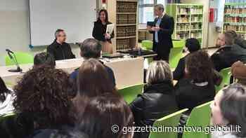 L'istituto Galilei di Ostiglia apre un museo interattivo: è dedicato al cinema - La Gazzetta di Mantova