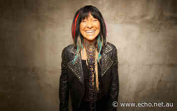 Interview with Buffy Sainte-Marie - Echonetdaily