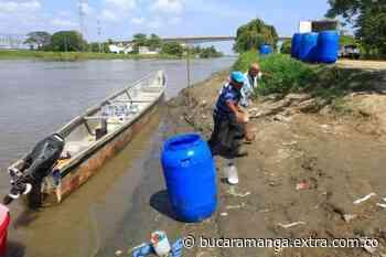 En calamidad pública por sequía se encuentran 10 municipios de Bolívar - Extra Bucaramanga