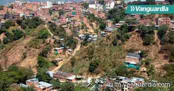 Ordenan ejecutar obras contra el riesgo en 20 asentamientos de Bucaramanga - Vanguardia