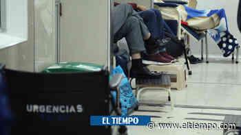 Persona que llegó de China está aislada en una clínica de Bucaramanga - El Tiempo