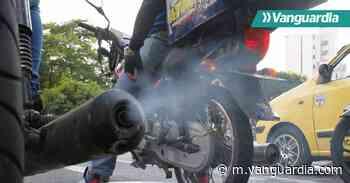"""Por mala calidad del aire podría declararse """"estado de prevención"""" en Bucaramanga y Girón - Vanguardia"""