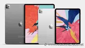 Apple delays next iPad Pro 2020 series until Q3 2020 - Notebookcheck.net