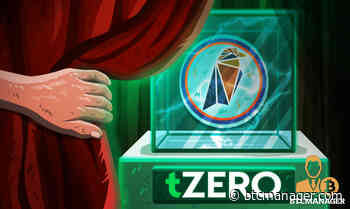 Ravencoin (RVN) now Supported on tZERO Android and iOS App - BTCMANAGER