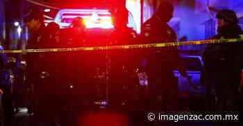 Un hombre fue asesinado a balazos en San Jerónimo - Imagen de Zacatecas, el periódico de los zacatecanos