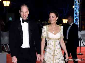 Duke and Duchess of Cambridge confirmed to visit Galway - Galway Bay FM