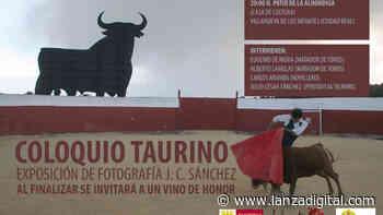 Vuelven las charlas taurinas a Villanueva de los Infantes - Lanza Digital