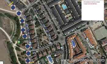 Cortes de calles en Villanueva del Pardillo por la celebración del Campeonato Madrileño de Tierra - InfoVillanueva.com