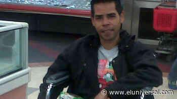 Carlos Villanueva: Un guerrero de la cámara con esclerosis que necesita ayuda - El Universal (Venezuela)