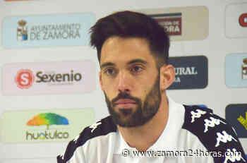 """Jon Villanueva: """"El equipo está bien, está con confianza pese a los dos últimos empates"""" - Zamora 24 Horas"""