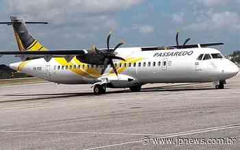 Passaredo começa operar linha aérea de Sao Paulo à Dourados - jpnews.com.br