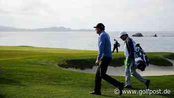 PGA Tour: Phil Mickelson weiter vorne dabei - Golf Post