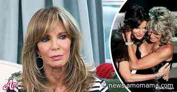 Jaclyn Smith on Farrah Fawcett's Final 6 Months and the Last Time She Saw Her - AmoMama