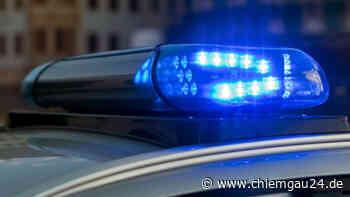 Prien am Chiemsee: Betrunkener schlägt auf ältere Damen von hinten ein - Polizei sucht Zeugen | Prien am Chiemsee - chiemgau24.de