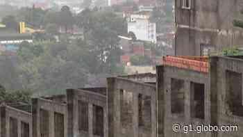 Residencial Morar Bem II, em Ferraz de Vasconcelos, retomará obras após mais de 12 anos, anuncia Prefeitura - G1