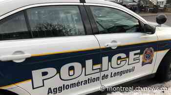 4 teens taken in by Longueuil police for alleged weapons possession - CTV News