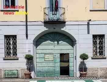 Scuole elementari riaperte a Marcallo con Casone - CO Notizie
