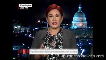 Thelma Aldana invita al presidente de Guatemala a que reaccione sobre el caso Estrada - CNN México.com