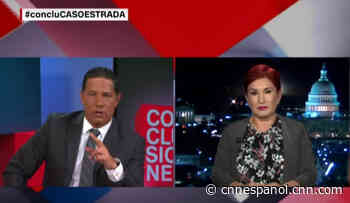 """Thelma Aldana: """"Hay un menosprecio a la integridad física de mi familia y la mía"""" - CNN México.com"""