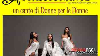 """Il trio """"Appassionante"""" in concerto all'Alta Forum di Campodarsego - PadovaOggi"""