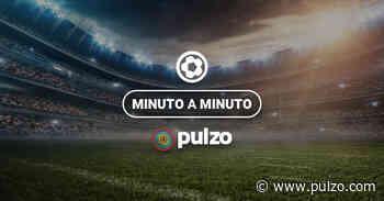 Siga el minuto a minuto de Cortuluá vs Bogotá FC en la Torneo Águila - Pulzo
