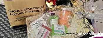 Qui a gagné un panier garni chez Éliméa à Noeux-les-Mines - Horizon Radio