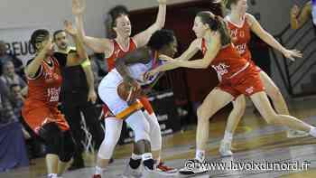 Basket (L2F) : face à La Tronche-Meylan, l'ASA a trop raté pour gagner - La Voix du Nord