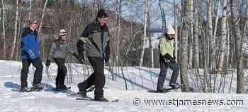 Fort Ridgely to host snowshoe hike Jan. 25 - St. James Plaindealer
