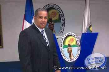 Trinidad contradice a Miguel Vargas y manda a votar por Manuel Jimenez y el PRM - Periodico De la Zona Oriental