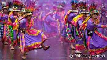Anuncian mini corso y coronación de reinas del Carnaval en Trinidad - FmBolivia