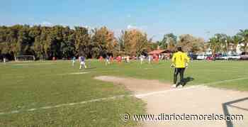 Estación derrota a Selección Xochitepec - Diario de Morelos