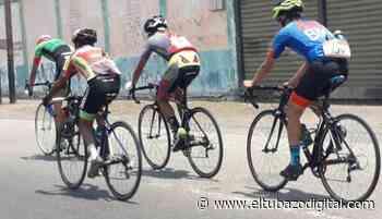 Celebran clásico ciclístico en Zaraza - El Tubazo Digital