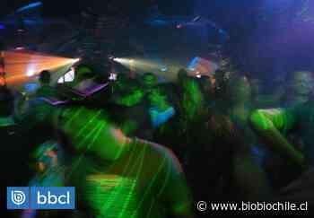 Prohíben a discoteque de Valdivia hacer actividades y usar amplificadores por superar decibeles - BioBioChile