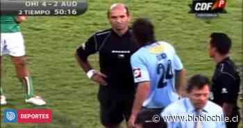 Desde el 'Peineta' Garcés a Jorge Valdivia: los momentos que marcaron a Selman y al fútbol chileno - BioBioChile