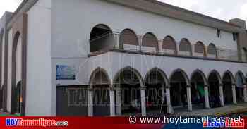 Esperan cancelacion de donacion del Mercado Santander en Altamira - Hoy Tamaulipas