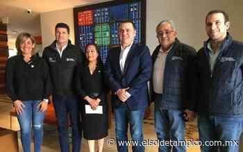 Diputados locales se reúnen con sectores productivos de Altamira - El Sol de Tampico