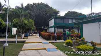 Alarma amenaza en Tec de Altamira - POSTA