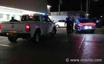Liberan a asaltantes que fueron perseguidos hasta Altamira - Milenio