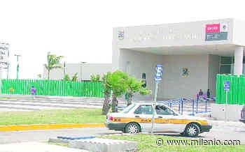 Altamira busca convencer rutas para que vayan al Hospital Torre Cantú - Milenio