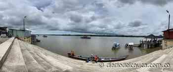 Así inicia construcción de obras fluviales en Santa Bárbara de Iscuandé, Nariño [VIDEO] - Diario del Cauca
