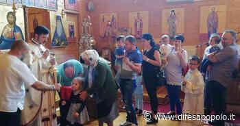 Mestrino. C'è fertile collaborazione con la parrocchia ortodossa - La Difesa del Popolo